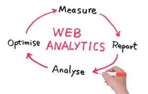 Servizi Web Marketing: Web Analytics